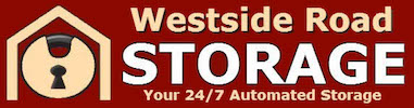 Westside Road Storage Logo