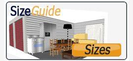 Size Guide - Westside Road Storage