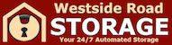 Westside Road Storage Logo